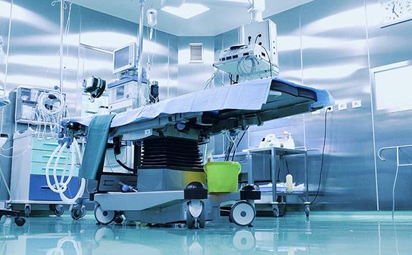 درمانگاه قلبی